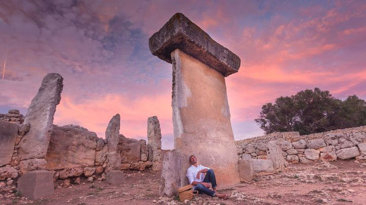 Imagen  The archaeology of Menorca, a strong candidate to World Heritage status