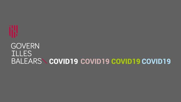 Imagen  WICHTIGE INFORMATIONEN - COVID-19
