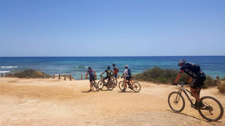 Imagen  Illes Balears, el paradís cicloturista d'Europa