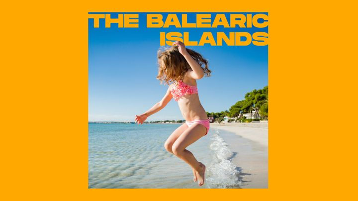 Imagen  YOU DESERVE THE BALEARIC ISLANDS