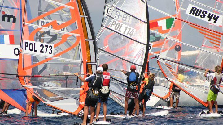 Imagen  Wassersport auf Formentera