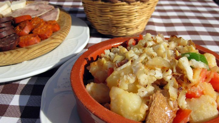 Imagen  Fines de semana gastronómicos en Formentera