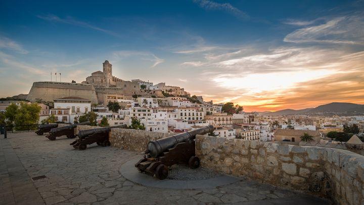 Imagen  In Museen umgewandelte Bollwerke von Sant Pere und Sant Jaume