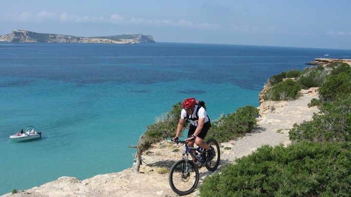 Imagen  Ibiza, the off-road island