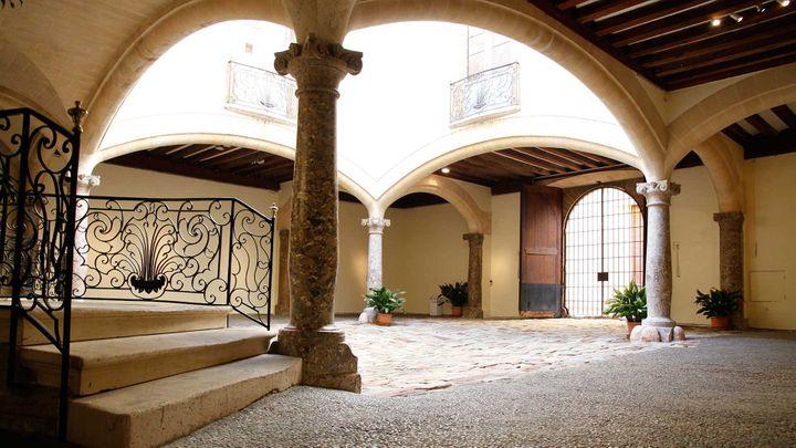Imagen   Die verborgene Schätze im Zentrum vom Palma