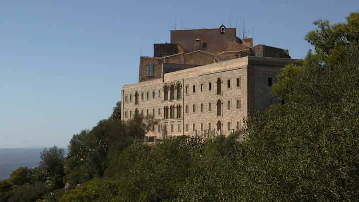 Imagen  Discover the silence of Mallorca's monasteries and sanctuaries