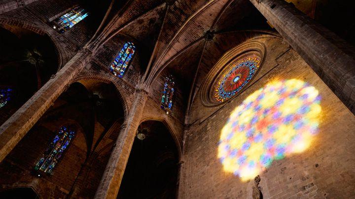 Imagen  Festa de la Llum der Kathedrale von Mallorca