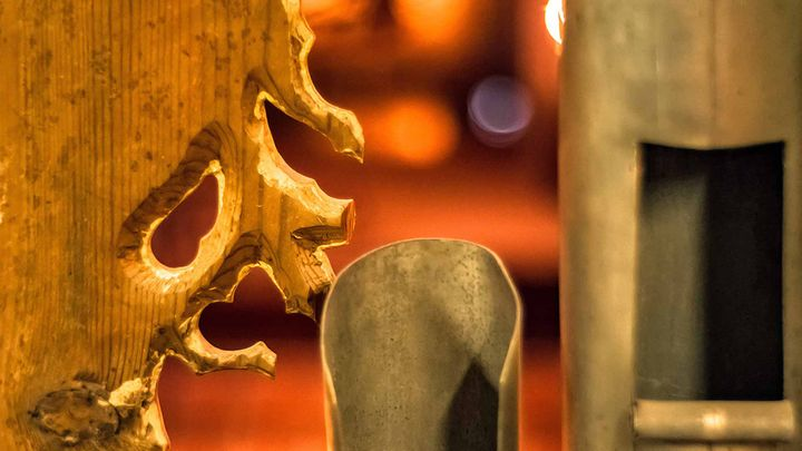 Imagen  Festival Internacional de Órgano de la Catedral de Mallorca