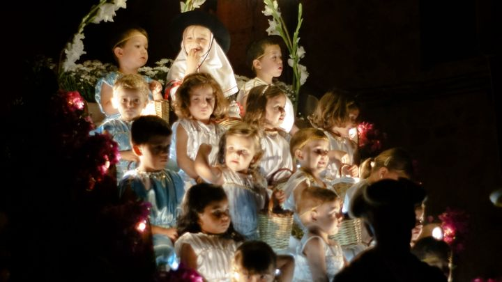 Imagen  Festivals of the Blessed Catalina Tomàs
