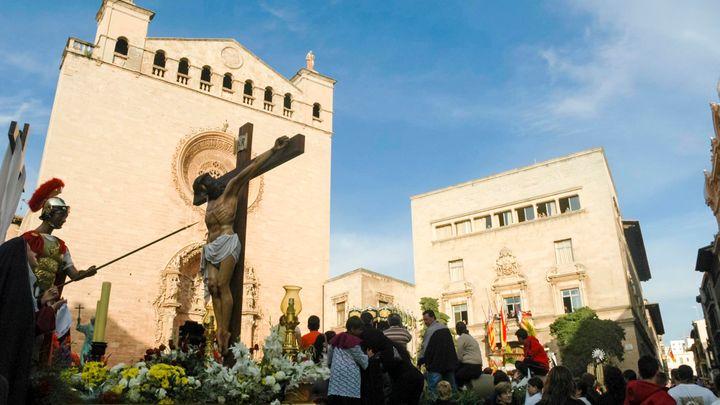 Imagen  Festes de Pasqua a Mallorca