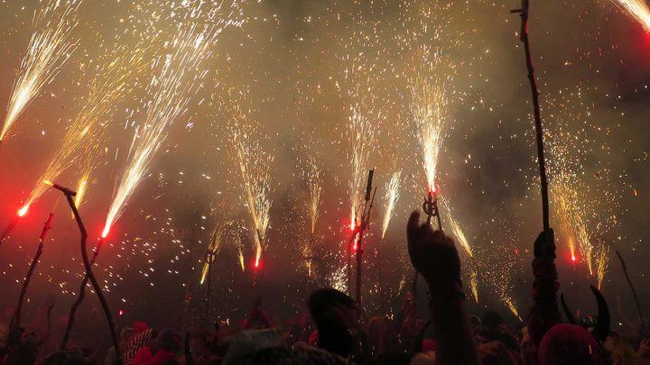 Imagen  Feierlichkeiten von Sant Antoni und Sant Sebastià