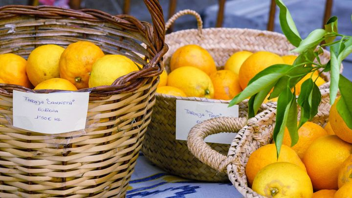Imagen  Gastronomic Days of the Orange of Sóller