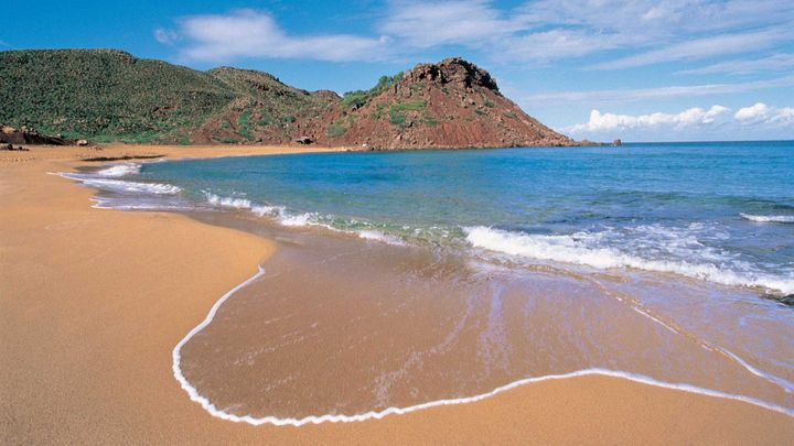Imagen  Große Sandbänke der Balearen