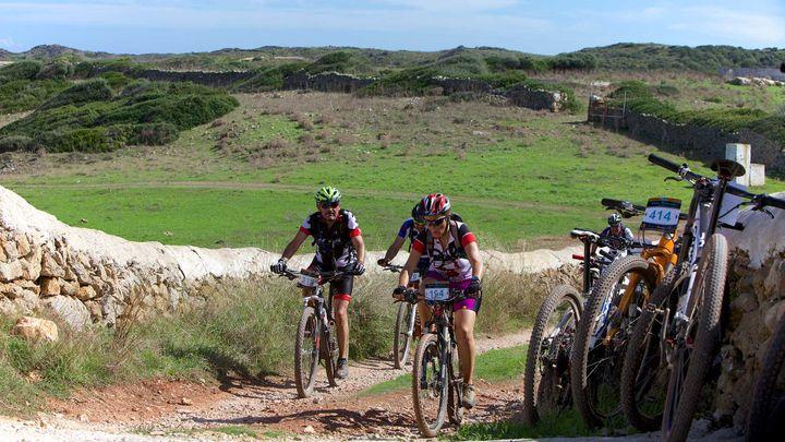 Imagen  Verlieben Sie sich auf dem Rad in das ländliche Mallorca