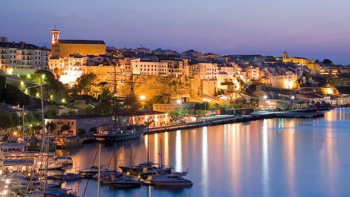 Imagen  Nights on Menorca