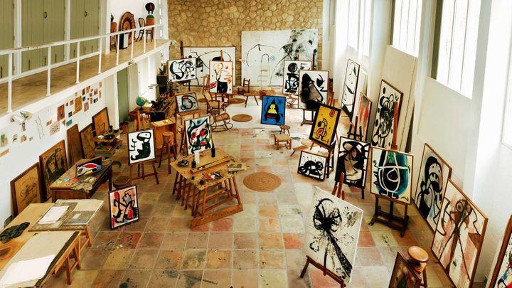 Imagen  Deixa't atrapar per la Ruta de l'Art Contemporani de Palma