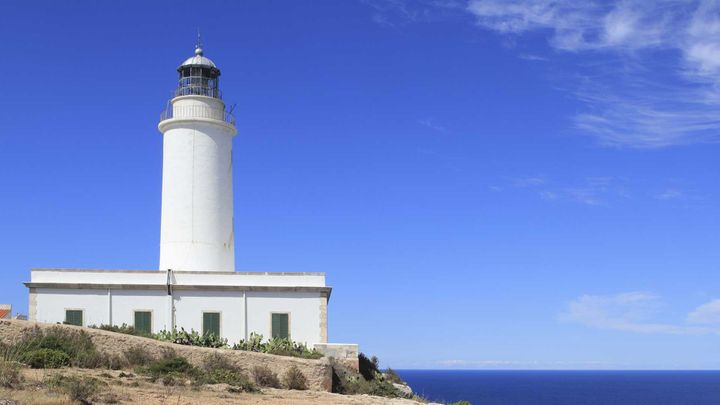 Imagen Leuchtturm La Mola