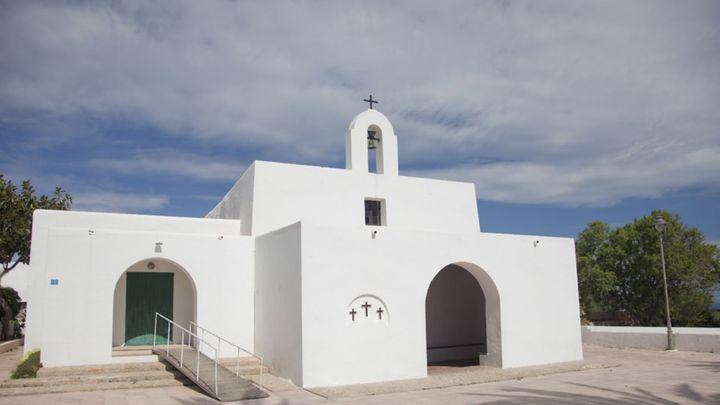 Imagen Church Mare de Déu del Pilar