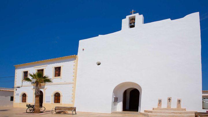 Imagen Kirche Sant Francesc Xavier