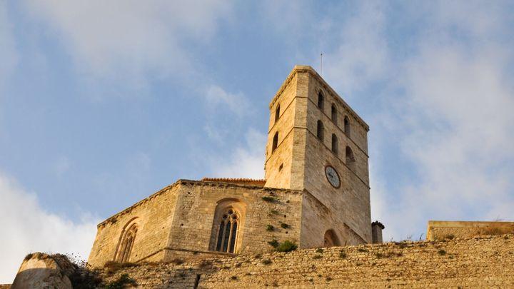 Imagen Catedral Eivissa