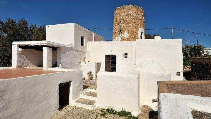 Imagen Ethnographic element Torres de Balàfia