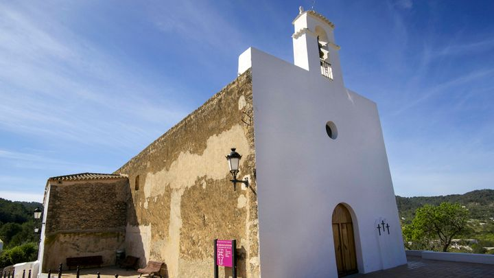 Imagen Church Sant Agustí