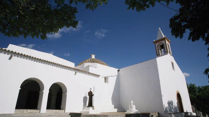 Imagen Church Sant Joan
