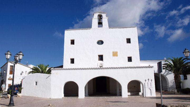 Imagen Church Sant Josep