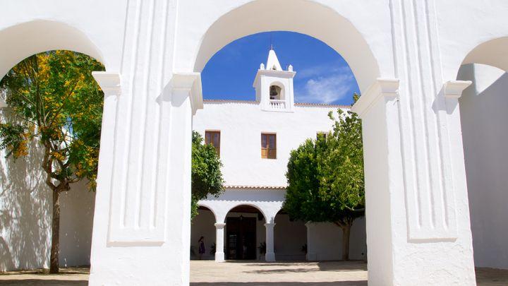 Imagen Church Sant Miquel de Balansat