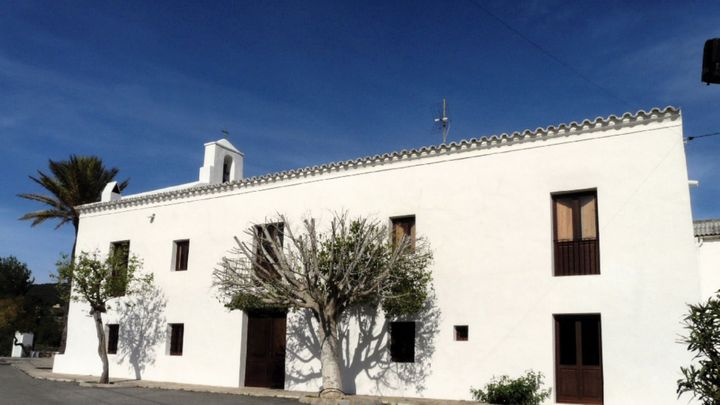 Imagen Church Sant Vicenç de Sa Cala