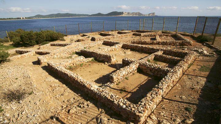 Imagen Archaeological Site Poblat fenici de sa Caleta