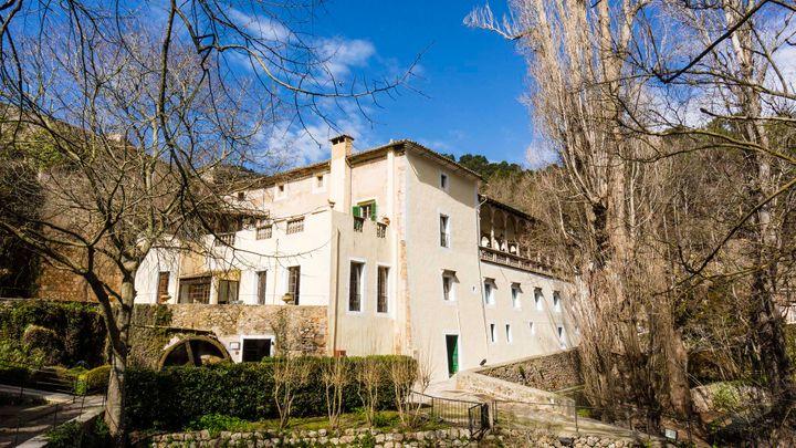 Imagen Casa senyorial Granja de Esporles