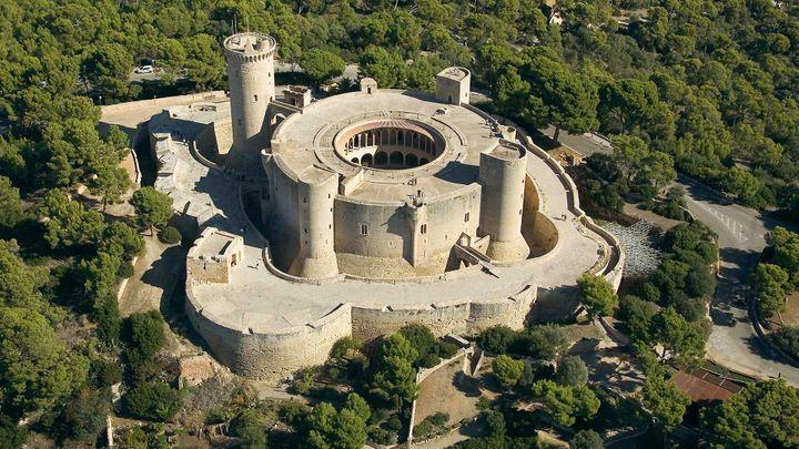 Imagen Castle Bellver