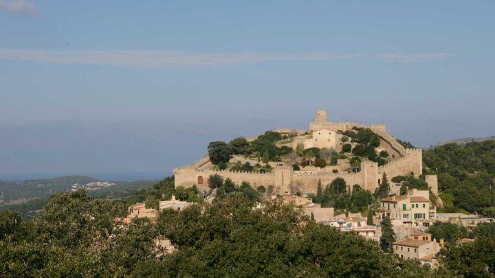 Imagen Castle Capdepera