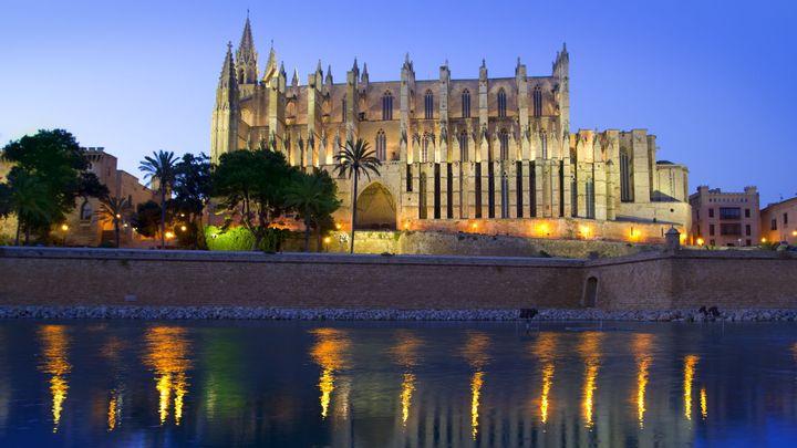 Imagen Catedral La Seu - Catedral de Mallorca