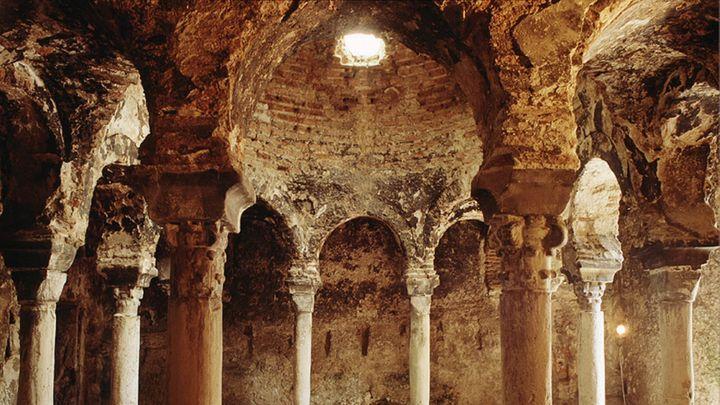 Imagen Einzigartiges Bauwerk Banys àrabs