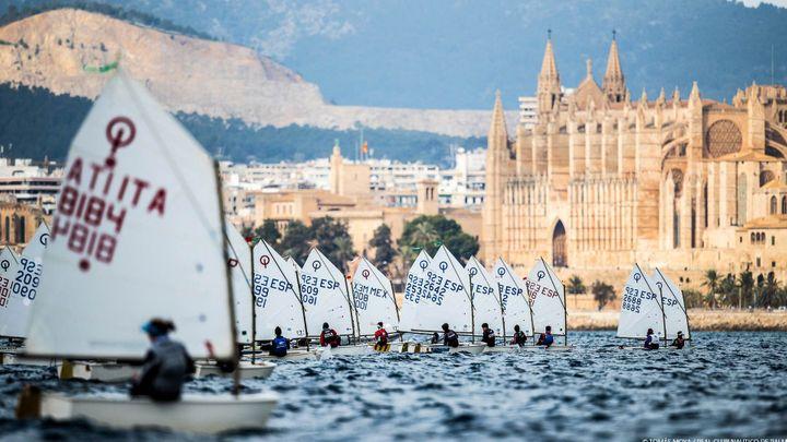 Imagen Events Regata Trofeo Ciutat de Pama