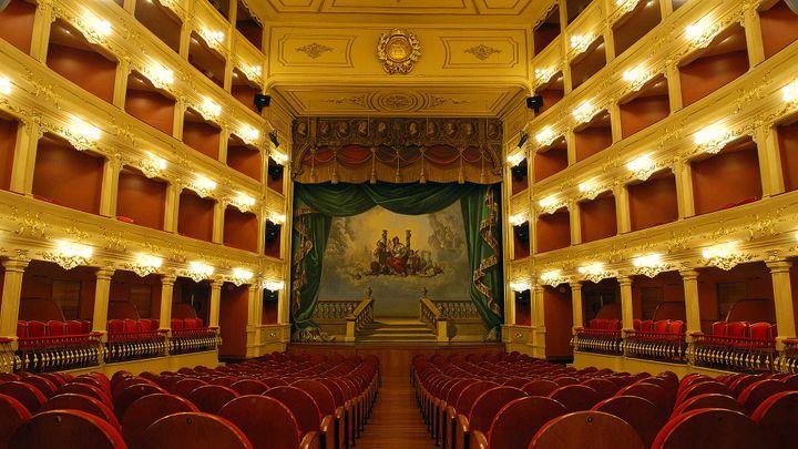 Imagen Events Semana de Opera en el Teatro principal de Maó