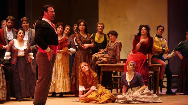 Imagen Events Temporada de Opera del Teatre Principal