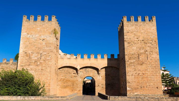 Imagen Mauern Muralles d'Alcúdia