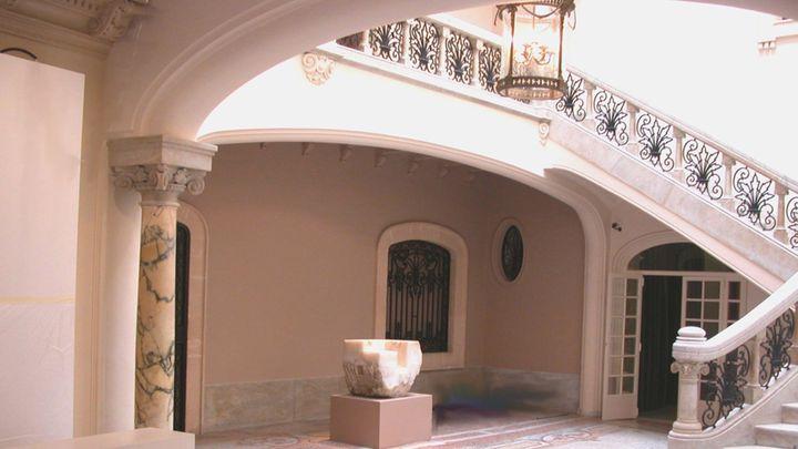 Imagen Museu Fundació Juan March