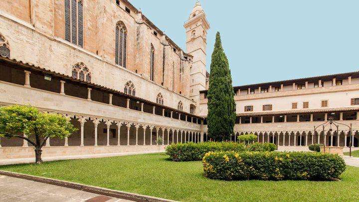 Imagen Kirche Basílica Sant Francesc