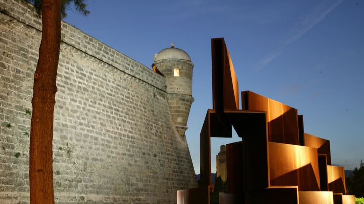 Imagen Museum Es Baluard Museu d'Art Modern i Contemporani de Palma