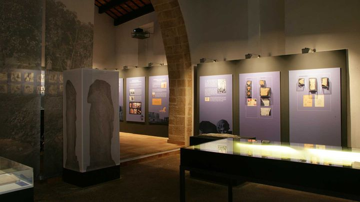 Imagen Museum Monogràfic de Pollença