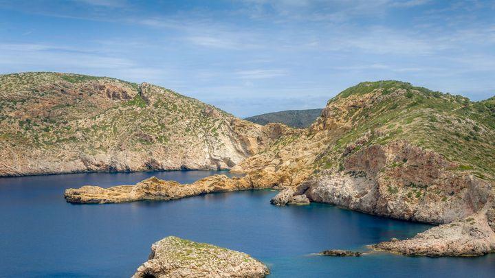 Imagen Parque nacional Marítimo-terrestre del archipiélago de Cabrera