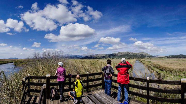 Imagen Nature park S´Albufera de Mallorca