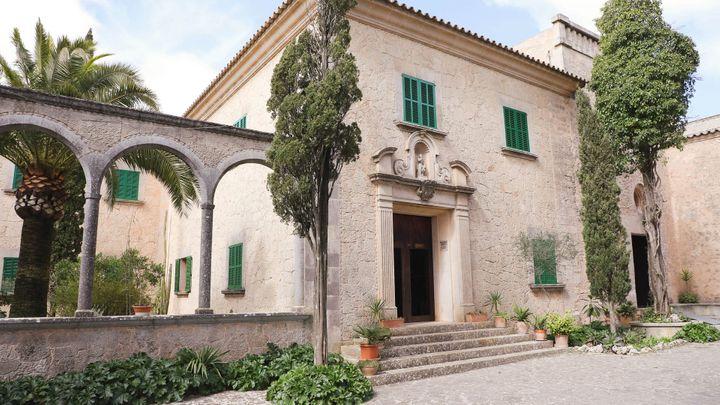 Imagen Sanctuary Nostra Senyora de Cura