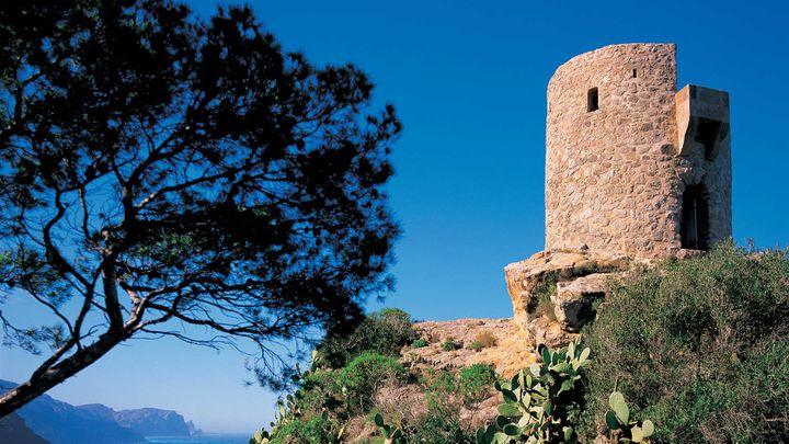 Imagen Torre Verger