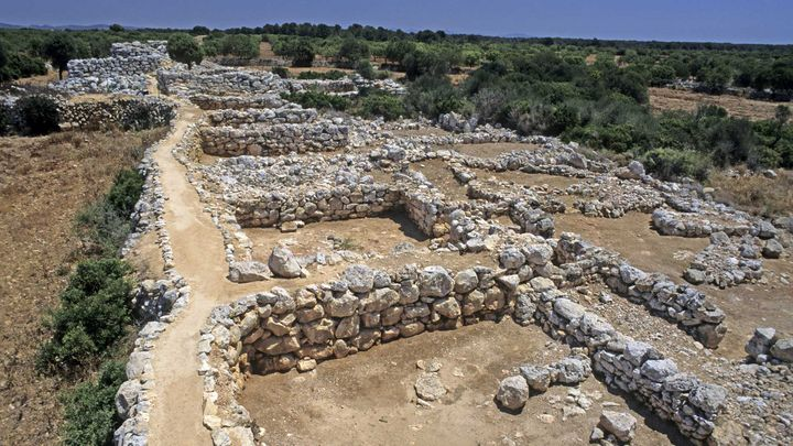 Imagen Archaeological Site Capocorb Vell