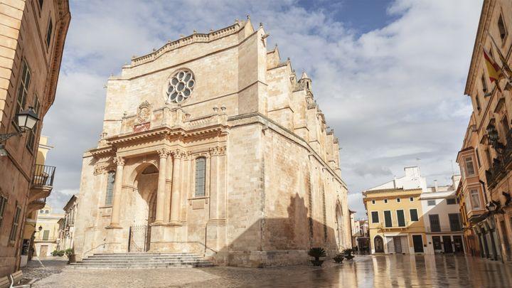 Imagen Catedral Menorca